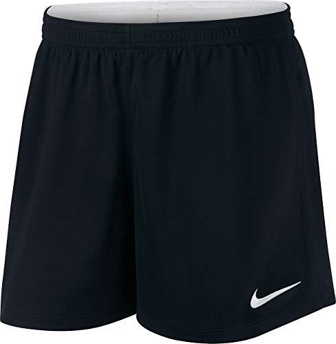 Nike Womens Academy 18 Knit Short (Black, M)