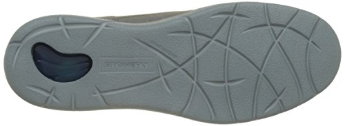 Stonefly Space Titanium 3 Herren Man Grau Top H41 Low rrWPUw0qn5