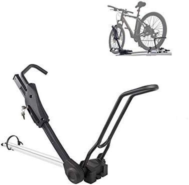 Portabicicletas Porta Bicicletas de Techo con 50 kg de Carga útil ...