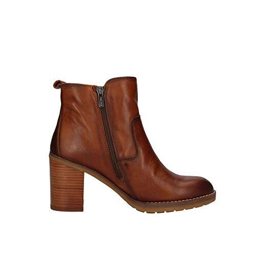 Pompeya W9t Pikolinos Women's i18 Ankle Leather Boots Annzwx6