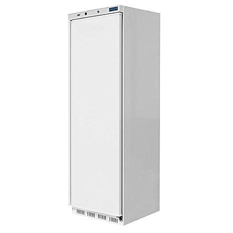 Polar - Congelador de una sola puerta para restaurante, 365 L ...