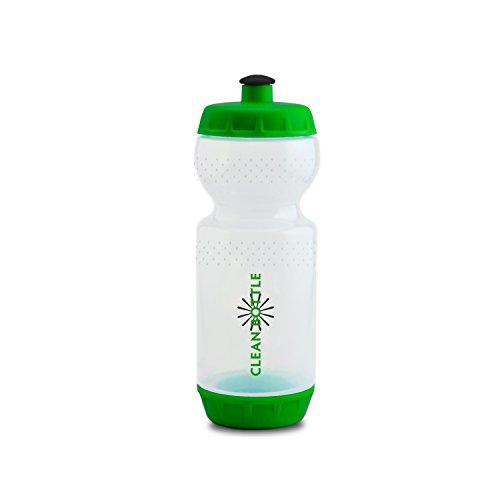 Clean Bottle 23 oz Water Bottle