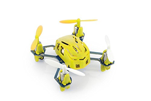 world smallest quadcopter - 2