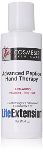 (Life Extension Advanced Peptide Hand Therapy, 4 Ounce)