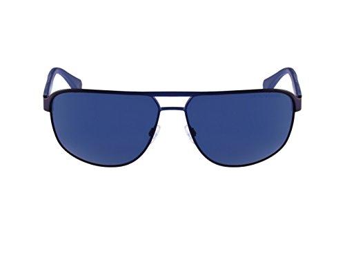 Emporio Armani Sunglasses Model (Emporio Armani Mens Sunglasses (EA2025) Blue/Blue Metal - Non-Polarized -)