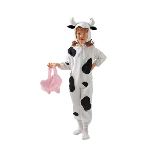 Cow - Pajama - Infant Costume (Cow Costumes)