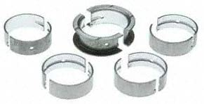 Clevite MS-1668P Engine Crankshaft Main Bearing Set