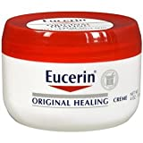 Eucerin Original Healing Soothing Repair Creme 4 OZ – Buy Packs and SAVE (Pack of 2) For Sale