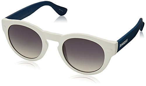Sonnenbrille white trancoso Blanc Blu grey m Havaianas vU7nax7
