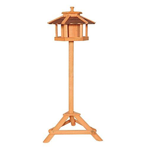 Table Birdhouse - 2