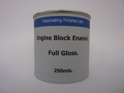 1-x-250ml-clear-engine-block-enamel-lacquer-petrol-oil-resistant-heat-paint-rocker-by-fascinating-fi
