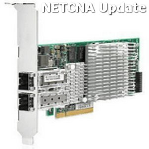 468332-B21 NC522SFP Dual Port Server Adapter Compatible Product by NETCNA