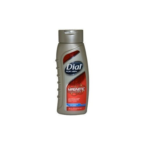 Which are the best dial for men body wash magnetic available in 2020?