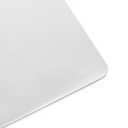 Moshi iGlaze Hardshell Case for Macbook Pro 2016-2017 15'' w/ Touch Bar (Clear) by Moshi (Image #3)