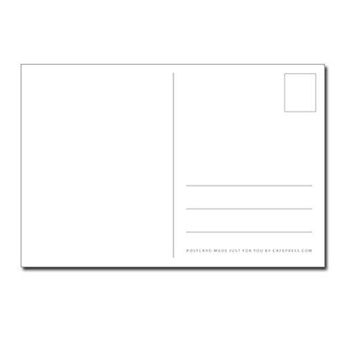 CafePress - Texas Greetings Postcards (Package Of 8) - Postcards (Package of 8), 6
