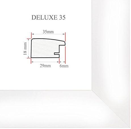 Deluxe 35 cadre photo 90x48 CM ou 48x90 cm photo//GALERIE//poster cadre