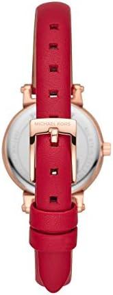 Michael Kors Petite Sofie Stainless Steel Watch WeeklyReviewer