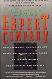 The Rise of the Expert Company, Edward A. Feigenbaum and Pamela McCorduck, 0679725180