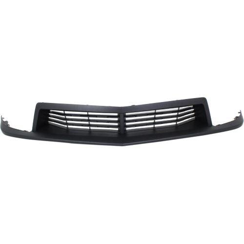 front bumper grille camaro 2014 - 2