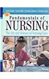 Oakland Community College Nursing Fundamentals Package, Taylor, Carol and Lillis, Carol, 0781787386