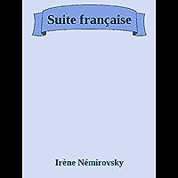 Suite française (French Edition)