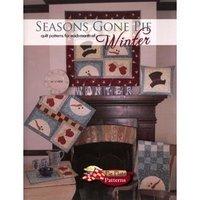 (Seasons Gone Pie - Winter)