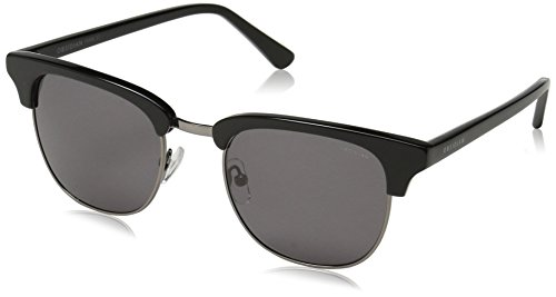 Obsidian Sunglasses for Women or Men Rimless Frame 07