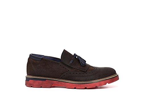 Pantofola 273 FRANJA 41 Noir LRP625273410 TAUPE Cafè Yfqw1Ef