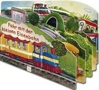 Fahr mit der kleinen Eisenbahn