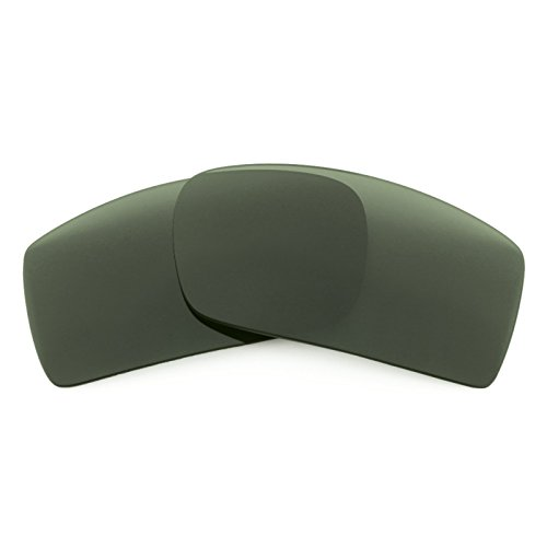 5382962c48eb4 Revant Polarized Replacement Lenses for Kaenon Gauge Grey Green