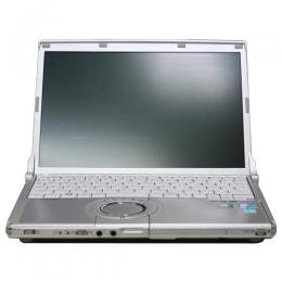 Lets note CF-S10 CF-S10CWHDS Core i5 メモリ4GB64bit