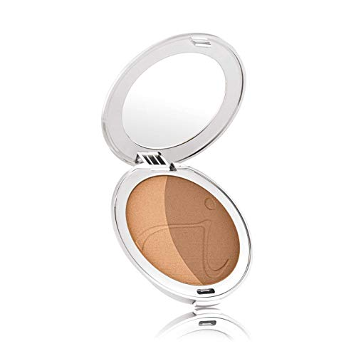 jane iredale Bronzing Powder Filled, So-Bronze 2, 0.35 oz. (Jane Iredale Bronze Bronzing Powder)