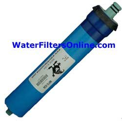 Compatible For TW30-1810-50 Sears Kenmore UltraFilter ® 500, 625.384750 (#37233557), 550, 625.385750 (7267970), Whirlpool ® Wher 18 (#7266186) reverse osmosis (Ultrafilter Membrane)