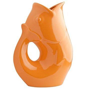 Gurgle Pot - Tangerine by Gurgle Pot (Image #1)