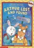 Arthur Lost and Found (An Arthur Adventure)