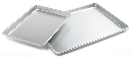 Norpro 18 Inch x 13 Inch Commercial Grade Aluminum Jelly Rol