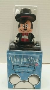 (Disney Parks Mickey Mouse Magician Park 13 Vinylmation Combo Pack)