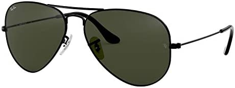 Ray Ban RB3025 Aviator Sunglasses product image