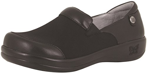 Alegria Women's Keli Professional Black Nappa 35 Regular EU Regular