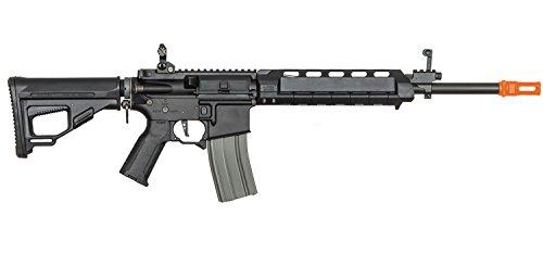 ARES X AMOEBA AEG Airsoft Rifle Gun ABS003 Metal M4 Gearbox w/EFCS - Black Airsoft Gun Box