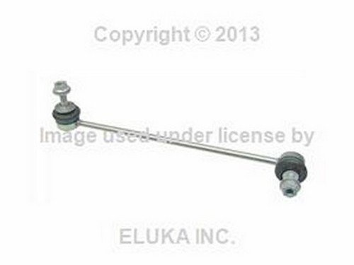 BMW OEM Stabilizer Sway Bar Swing Support End Link FRONT LEFT E60 E60N 525i 530i 545i 550i M5 528i 535i 550i