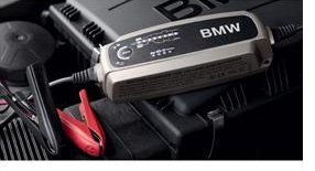 Bmw Battery Charger - 3