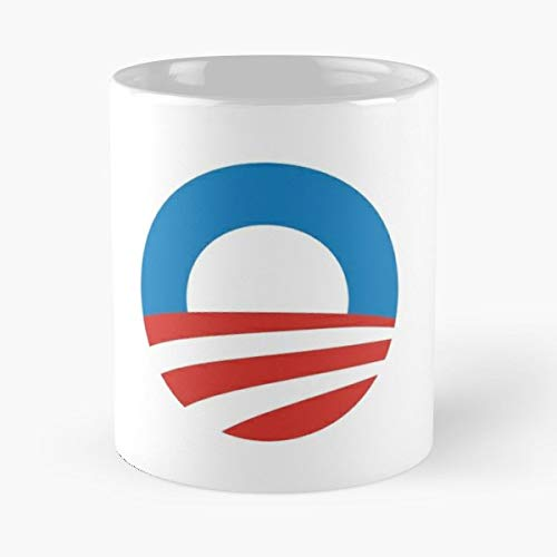 Barack Obama Election 2012 - Coffee Mugs Best Gift Unique Ceramic Novelty Cup