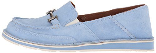 Ariat Blue Womens Bit Baby Shoes Cruiser qXrxqwfEH