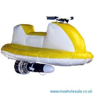 inflatable jet ski with electric motor electronics. Black Bedroom Furniture Sets. Home Design Ideas