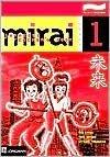Mirai, Meg Evans and Yoko Masano, 0733905048