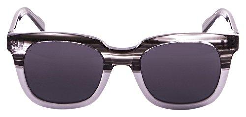 Lenoir Eyewear LE61000.93 Lunette de Soleil Mixte Adulte, Noir