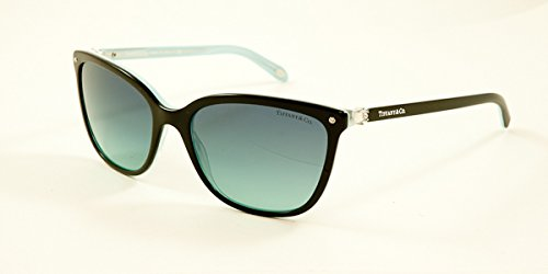893f192067e Image Unavailable. Image not available for. Colour  Tiffany   Co Sunglasses  TF4105HB 81939S 55
