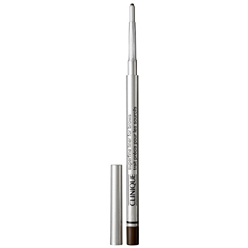 Clinique Superfine Liner for Brows 01 Soft Blonde