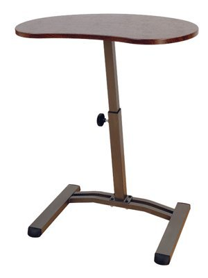 UPC 885438271204, Laptop Desk with Height Adjustable
